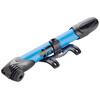 Zefal Mini Jet Pump blå